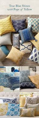 40 blue couch living room ideas blue