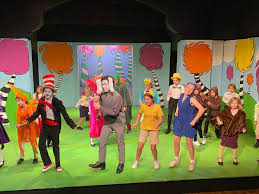 7/28/2018**recorded and uploaded by a third party, not affiliated with anyone or any organization.** Seussical Jr Returns To The Yst Stage The South Pasadenan South Pasadena News
