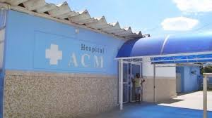 Hospital Dr. Antônio Carlos Magalhães (Conceição do Jacuípe) - SM Gestão  Hospitalar