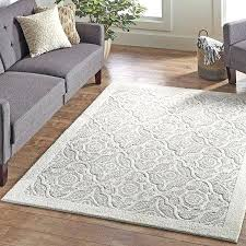better homes and gardens blooming polyester area rug or runner rugs 8x10