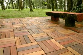 patio decking tiles