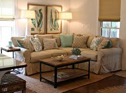 Slipcovers Living Room Chairs Simple Ideas Of Slipcovers For Sectional Sofas