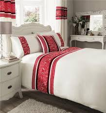 duvet covers 33 nonsensical cream and red duvet cover new luxury bedding duvet cover bed sets