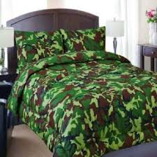 army camo bedding full size designs