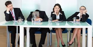 What To Do When An Interview Is Going Really Badly Iq Partners
