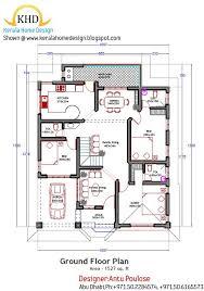 kerala model 3 bedroom house plans awesome kerala home plan design globalchinasummerschool of kerala model 3