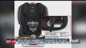 recall britax recalls tight child car seats for safety hazard you