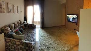 apartment in sahl hasheesh complex on the beach paradise gardens