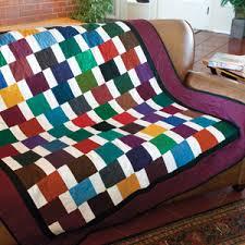 Simply Solids: Fast Precut Charm Square Lap Quilt Pattern | Quilts ... & Simply Solids: Fast Precut Charm Square Lap Quilt Pattern Adamdwight.com