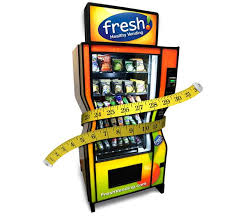 Fresh Healthy Vending Machines Gorgeous Eat Healthy Without Boycotting Vending Machines Kansas City