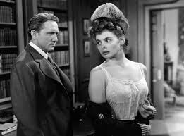 The Ace Black Movie Blog: Movie Review: Dr. Jekyll And Mr. Hyde (1941)