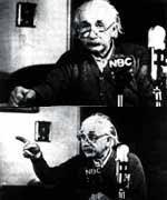 El 'annus mirabilis' de Einstein   El Cultural