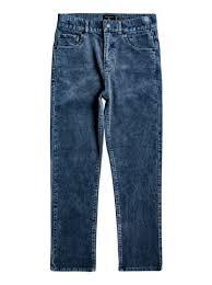 Boys 8 16 Kracker Tapered Corduroy Pants