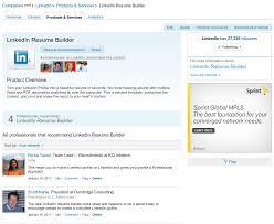 Resume Linkedin Labs Resume Cv Cover Letter
