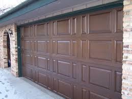 best fiberglass garage doors