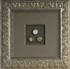 custom framing ideas. A Great Gift Idea For That Special Person Who Loves Watches. Find Some Vintage Watch Faces And Have Them Custom Framed. Anything Can Be Framed, Framing Ideas