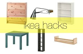 hack ikea furniture. DIY Furniture Hacks Hack Ikea