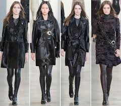 calvin klein fall winter 2016 2016 collection new york fashion week