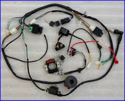 buyang motorcycle wiring diagram buyang image wiring diagram for chinese 110 atv the wiring diagram on buyang motorcycle wiring diagram