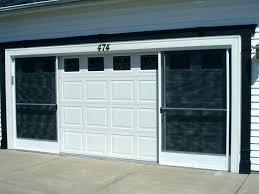 screen door cost screen doors for garages with sliding door garage doors costs cost sliding lifestyle screen door