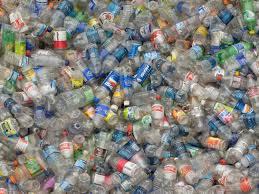 Plastic Bottle Recycling Pet Bottle Scrap Midland Metal Recycling