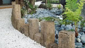 Garden Stone Edging Canada