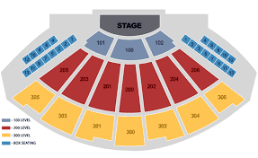 The Theater At Madison Square Garden Seating Chart Theatre