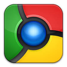 Chrome icons, free icons in Flurry Extras 2, (Icon Search Engine)