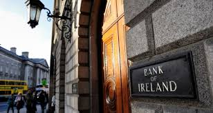 Aib Organisational Chart Bank Of Ireland Shares Lose Ground As Investors Eyes Switch