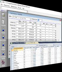 check balancing software gas gathering and processing settlement plant balancing revenue