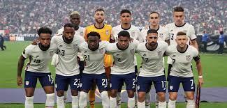 USMNT World Cup Qualifying roster ...