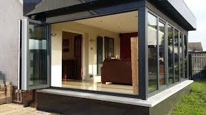 modern sunroom designs. Contemporary Extensions Budget Conservatories Modern Sunroom Designs