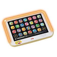 Развивающая игрушка <b>Mattel Fisher</b>-<b>Price Планшет</b> - DHY54 ...