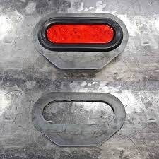 Cutting Holes For Trailer Lights