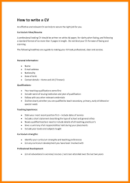 Make Resume How To Cv For Job Pdf Crafty Design Best Way Write High