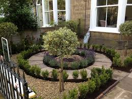 Small Picture Front Path Victorian Town house Garden Olive Garden Design and