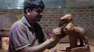 Teracotta Art from Bihar - Patna Diaries