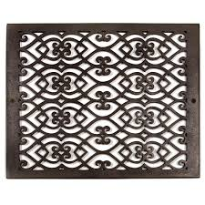 amazing decorative wall registers and grilles white canada metal hvac ceiling