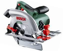 <b>Дисковая пила Bosch PKS</b> 55 0.603.500.020 - цена, отзывы ...
