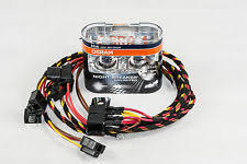 land rover defender wiring looms land rover defender 300 tdi uprated headlight harness osram unlimited bulbs