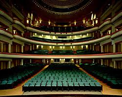 Charlotte Performing Arts Center Seating Chart Belk Theater Charlotte Broadway Org