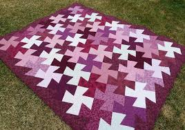 A Twister Quilt Tutorial - Made without the Special Ruler | Quilts ... & A Twister Quilt Tutorial - Made without the Special Ruler Adamdwight.com