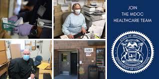 Michigan Department of Corrections - Siaran | Facebook