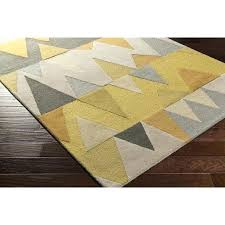 hand tufted area rug view all modern rugs cool for modern bathroom rugs