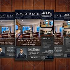 open house real estate flyer template property listing brochure open house real estate flyer template property listing brochure template newly listed magazine template