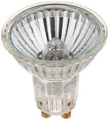 Sylvania Tungsten Halogen Lamp Capsylite Par16 Halogen Flood Light