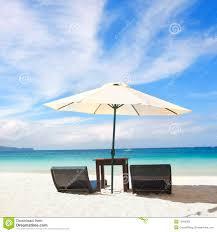 beach umbrella and chair. Interesting Beach Chairs And Umbrella On Beach On Beach Umbrella And Chair