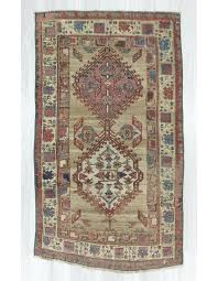 small persian rug for bathroom antique distressed small persian rug