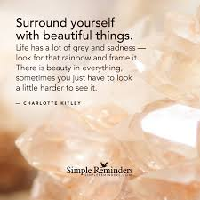 Look Beautiful Quotes Best of Beauty Is Everywhere By Charlotte Kitley McGill Media
