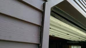 installing garage door trim full size of garage fantastic amazing installing garage door trim picture replacing installing